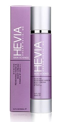Hevia Hand & Body Lotion