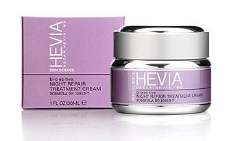 Hevia Night Cream